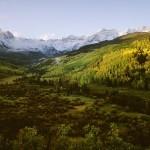 Mt Sneffel Pan