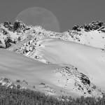 Gore Full Moon