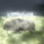 ghost bison website